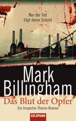 Das Blut der Opfer - (eBook, ePUB/PDF)