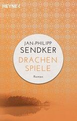 Drachenspiele (eBook, ePUB)