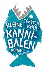 Kleine Kannibalen (eBook, ePUB/PDF)
