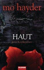 Haut (eBook, ePUB/PDF)