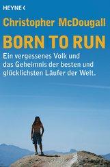 Born to Run (eBook, ePUB/PDF)