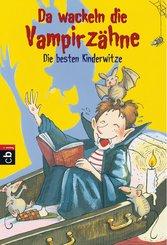 Da wackeln die Vampirzähne (eBook, ePUB)