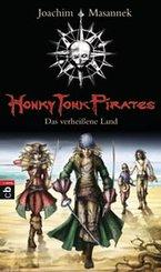 Honky Tonk Pirates - Das verheißene Land (eBook, ePUB)