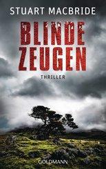 Blinde Zeugen (eBook, ePUB)