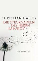 Die Stecknadeln des Herrn Nabokov (eBook, ePUB)