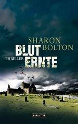Bluternte (eBook, ePUB)