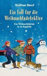 Ein Fall für die Weihnachtsdetektive (eBook, ePUB)