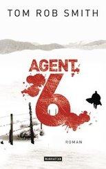 Agent 6 (eBook, ePUB)