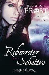 Rubinroter Schatten (eBook, ePUB)