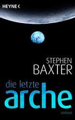 Die letzte Arche (eBook, ePUB)
