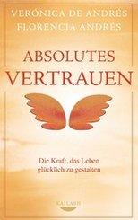 Absolutes Vertrauen (eBook, ePUB)