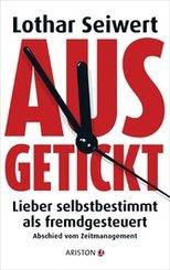 Ausgetickt (eBook, ePUB)