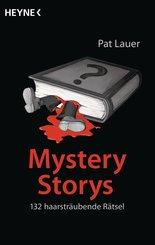Mystery Storys (eBook, ePUB)