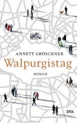 Walpurgistag (eBook, ePUB)