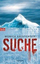 Suche (eBook, ePUB)
