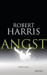 Angst (eBook, ePUB)
