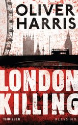 London Killing (eBook, ePUB)