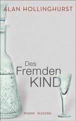 Des Fremden Kind (eBook, ePUB)