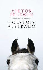 Tolstois Albtraum (eBook, ePUB)