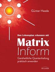 Den Lebensplan erkennen mit Matrix Inform (eBook, ePUB)