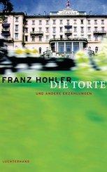 Die Torte und andere Erzählungen (eBook, ePUB)