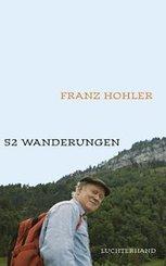 52 Wanderungen (eBook, ePUB)