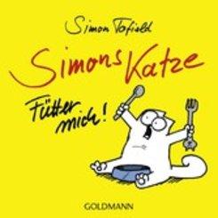 Simons Katze - Fütter mich! (eBook, ePUB)