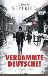 Verdammte Deutsche! (eBook, ePUB)