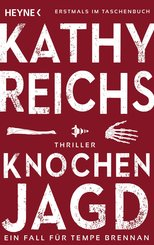 Knochenjagd (eBook, ePUB)