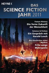 Das Science Fiction Jahr 2011 (eBook, ePUB)