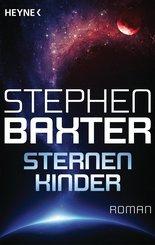 Sternenkinder (eBook, ePUB)