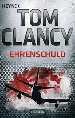 Ehrenschuld (eBook, ePUB)