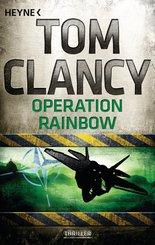 Operation Rainbow (eBook, ePUB)