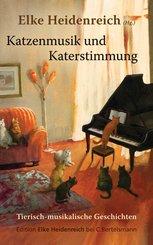 Katzenmusik und Katerstimmung (eBook, ePUB)