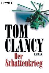 Der Schattenkrieg (eBook, ePUB)
