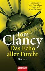 Das Echo aller Furcht (eBook, ePUB)