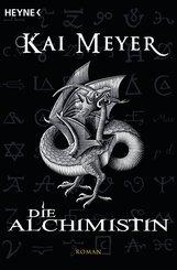 Die Alchimistin (eBook, ePUB)