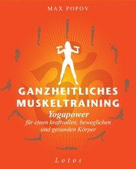 Ganzheitliches Muskeltraining (eBook, ePUB)
