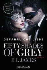 Fifty Shades of Grey - Gefährliche Liebe (eBook, ePUB)