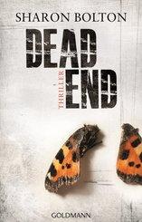 Dead End - Lacey Flint 2 (eBook, ePUB)