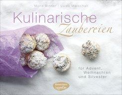 Kulinarische Zaubereien (eBook, ePUB)