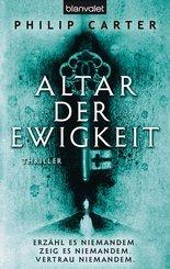 Altar der Ewigkeit (eBook, ePUB)