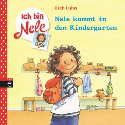 Ich bin Nele - Nele kommt in den Kindergarten (eBook, ePUB)