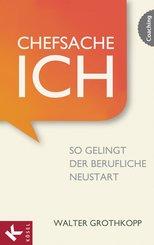 Chefsache Ich (eBook, ePUB)