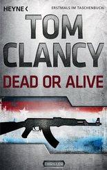 Dead or Alive (eBook, ePUB)