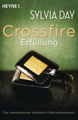 Crossfire. Erfüllung (eBook, ePUB)