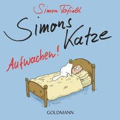 Simons Katze - Aufwachen! (eBook, ePUB)