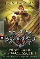 Brotherband - Die Schlacht um das Wolfsschiff (eBook, ePUB)