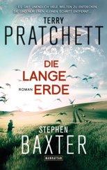 Die Lange Erde (eBook, ePUB)