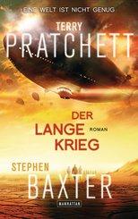 Der Lange Krieg (eBook, ePUB)
